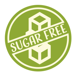 Reolì products are sugar free