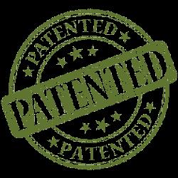 i prodotti Reolì sono coperti da brevetto