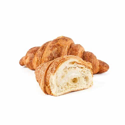 Croissant realizzati con i prodotti Reolì
