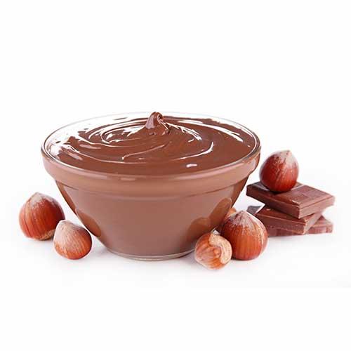 Realizzazione di prodotti dolciari a base di cioccolato con le creme Reolì