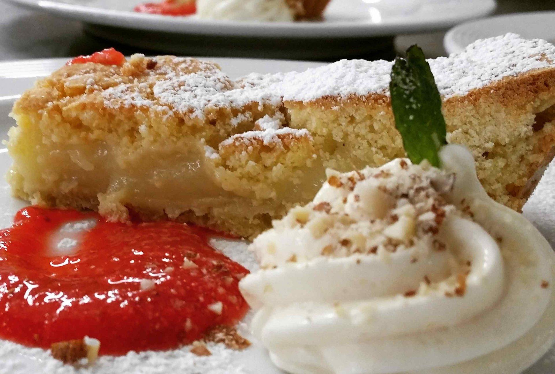 immagine della ricetta Torta al limone
