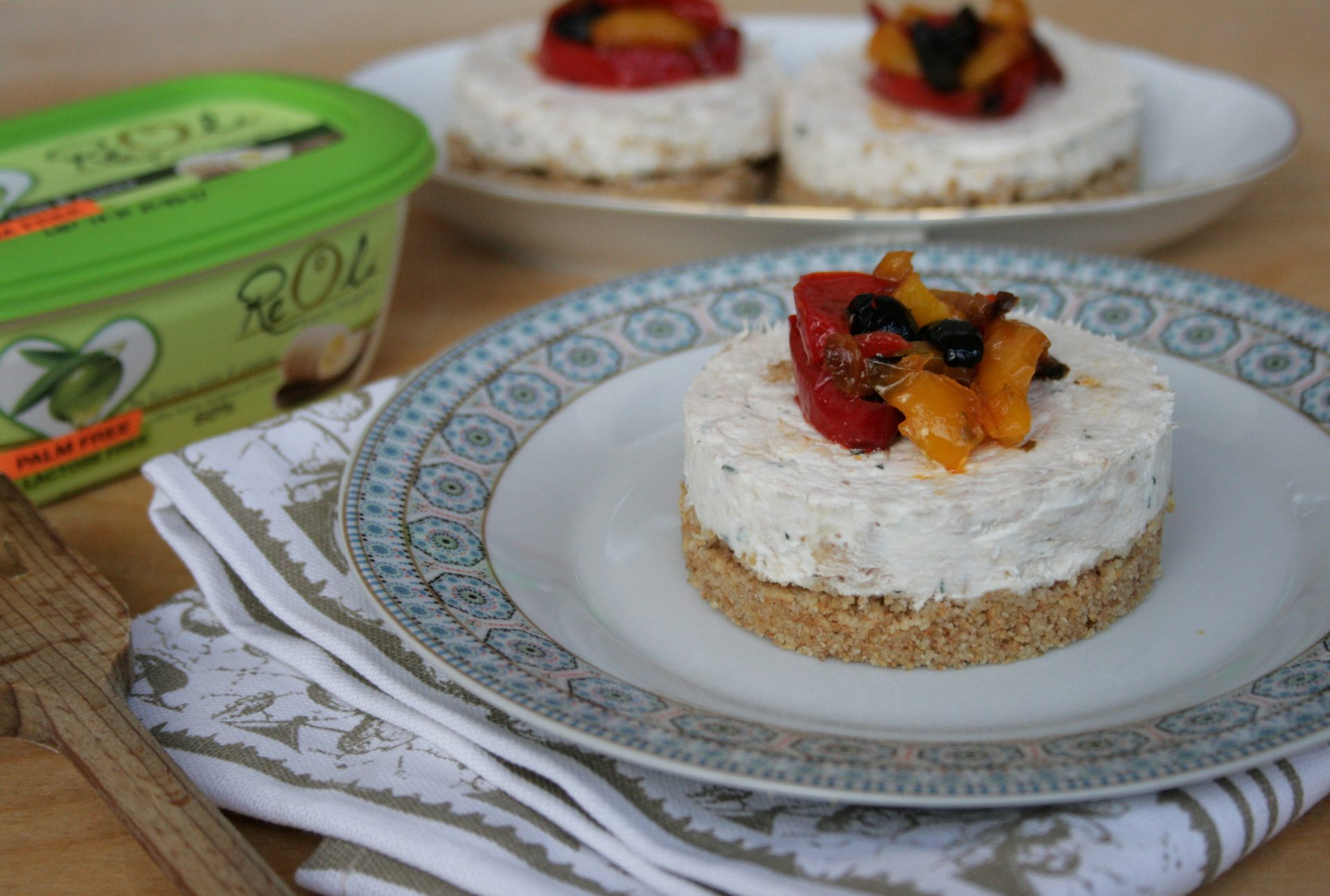 picture of recipeCheesecake Salata