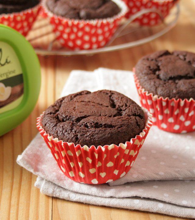 immagine della ricetta Muffin al cioccolato