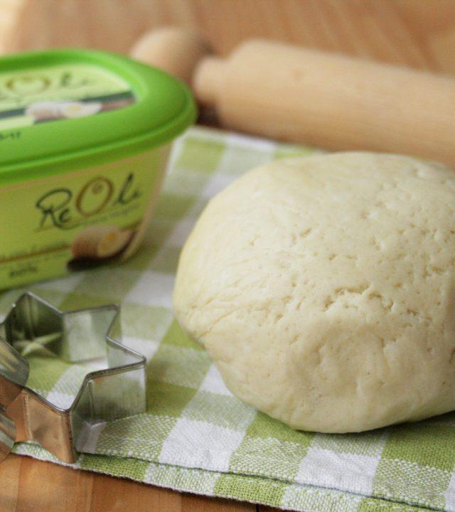 immagine della ricetta Pasta Brisè