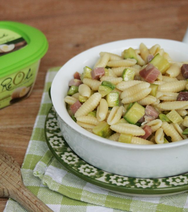 immagine della ricetta Pasta risottata realizzata con Reolì Extravergine