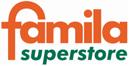i prodotti reolì sono in vendita nei supermercati Famila superstore