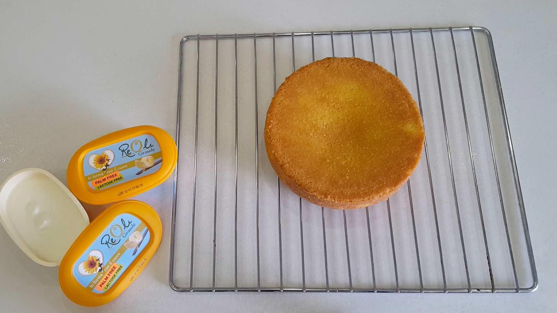 picture of recipeSponge Cake